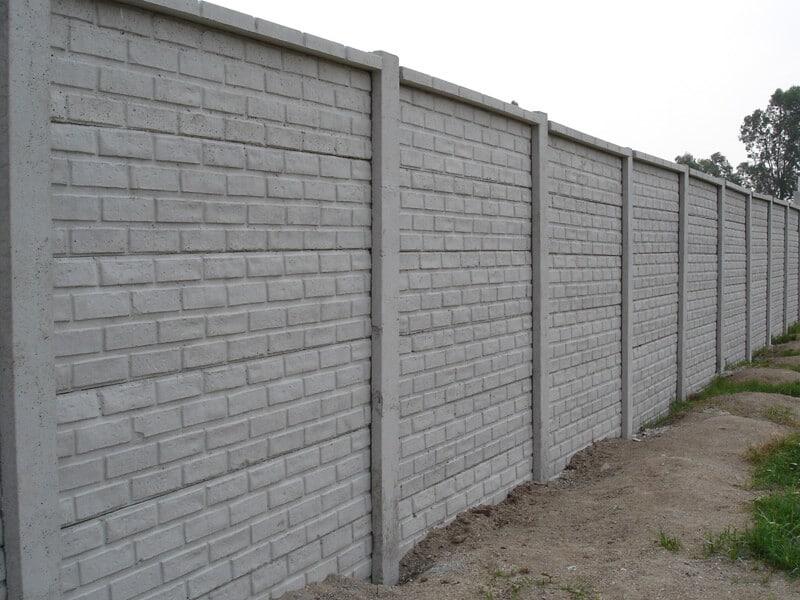 Bricktec Gorsotec Muros Prefabricados De Concreto